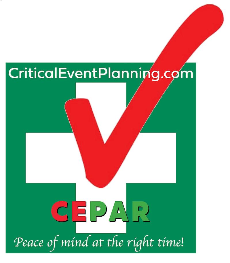 CEPAR Logo